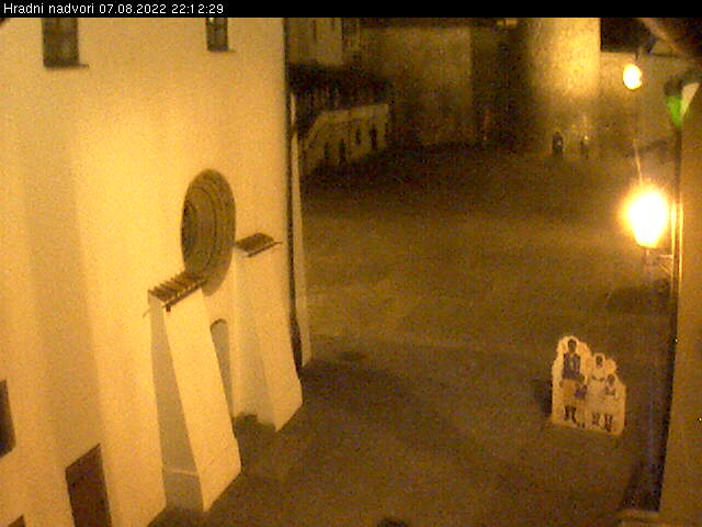 Webcam Strakonice