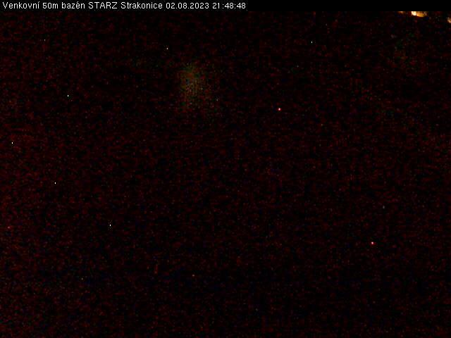 Strakonice - venkovní bazén Starz