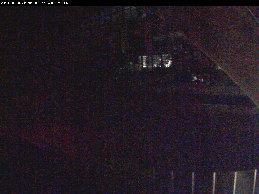 Zimní stadion Strakonice